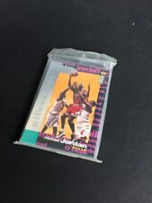 1995/96 UD Collector's Choice You Crash The Game set cartes NBA Jordan