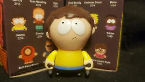 Kidrobot South Park Jimmy Vinyl Mini Series 2 Blind Box Figures 2017
