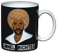 Kitchen Craft KITSCH 'N' Divertente Novità Lionel ricchi Tea Comico carattere TAZZA COPPA