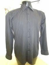 Single Cuff Formal Shirts for Men Easy Iron Singlepack