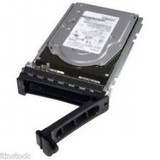 DELL 300 GB U320 10k HOT PLUG Drive + CADDY PER 2800 2850 6850 6800 + + PN UJ673