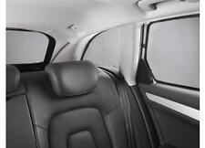 Genuine Audi A6 4G C7 Avant/Allroad Rear Door Window Sun Blinds/Shades 2012>