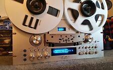 pioneer Rt-909 stereo reel to reel player
