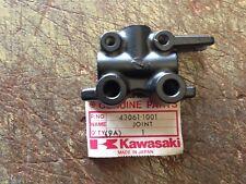 KAWASAKI Z1300A3 BRAKE JUNCTION BOX GENUINE KAWASAKI NEW 43061-1001