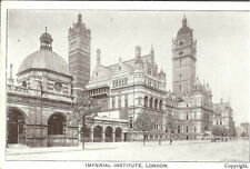 London: Imperial Institute - B/W - Unposted c.1900