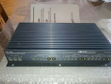 SOUNDSTREAM MC 245 Amplifier 5 CHANEL Made in USA Old School