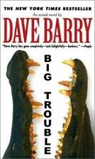 Big Trouble - Acceptable - Barry, Dave - Mass Market Paperback