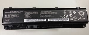Laptop Battery for Asus N45E, N75, N55S, A32 - N55