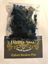Real Disney Rubber Mickey Shaped Pin Backs - Pack of 50 Backs - FREE SHIPPING