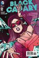 Black Canary #5 DC New 52 Mike Allred Monsters of the Month Variant 2015