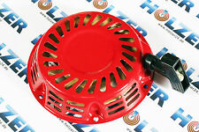 NEU, Seilzugstarter Aggregat Stromerzeuger Stromgenerator Wasserpumpe und andere