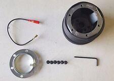 MOMO GM Chrysler Dodge Chevy Models Steering Wheel Hub Adapter Kit (2401)