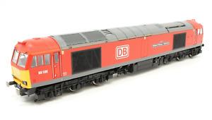 Hornby R3884 DB Cargo UK Class 60 Co-Co 'Midland Railway Butterley'
