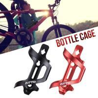 Ultralight Aluminum Alloy Bottle Cage Holder For MTB Bike Road Mountain F8C1