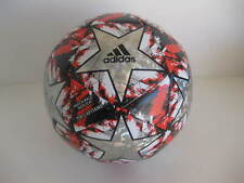 Adidas Soccer Ball Uefa Champions League Match Ball Replica Top Capitano Size 5