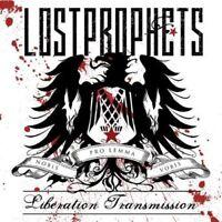 Lostprophets - Liberation Transmission Neue CD