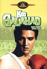 KID GALAHAD - Elvis Presley - DVD* NEU*OVP