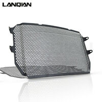 TOP Motorcycle CNC Aluminum Radiator Grille Guard Cover for Yamaha MT-10 2016-