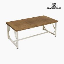 Mesas de madera para el hogar