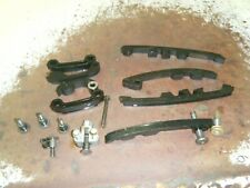 Kawasaki 650 Prairie Atv Oem Timing Chain Guides And Other P2221