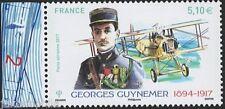 Poste Aérienne PA n° 81a ** de 2017 Georges Guynemer de feuillet F81a NEUF LUXE