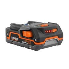 NEW RIDGID X4 18V 18 VOLT HYPER LITHIUM ION BATTERY 1.5Ah R840085 (BATTERY ONLY)