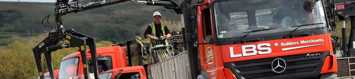 LBS Builders Merchants Online