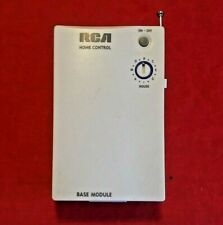 Rca Hc50Rx Transceiver Base Module - X10 Compatible - Clean & Tested
