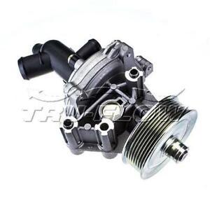 Tru-Flow Water Pump TF8542 fits Mazda BT-50 3.2 MZ-CD (UP), 3.2 MZ-CD 4x4 (UP)