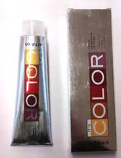 Artego It's Color 7.5-7RM MEDIUM AUBURN BLONDE Permanent Creme Hair Dye Pro