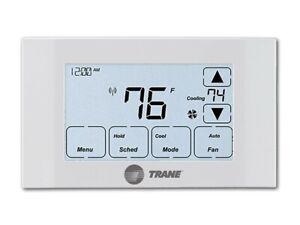 Trane XR524 Z-Wave Thermostat (811097020334)