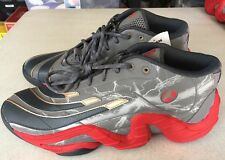 "Adidas X Avengers ""Thor"" Limited Edition Real Deal Basketball Shoes Q16454 US 17"