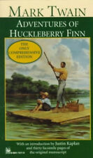 The Adventures of Huckleberry Finn by Twain, Mark.