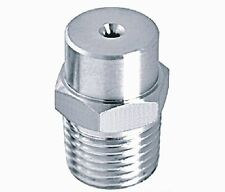 "1pc New Stainless steel spray nozzle 3/4"" bspt"
