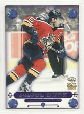 2000-01 Crown Royale Jewels of the Crown - #16 - Pavel Bure - Florida Panthers