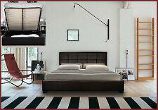 Modern Frames & Divan Bases with Built-in Under Bed Storage