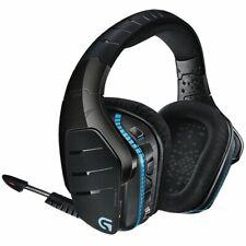 Logitech G933 Artemis Spectrum RGB 7.1 Surround Sound Wireless Gaming Headset...