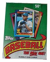 1990 Topps Baseball Complete Your Set Pick 25 Cards From List