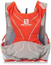 Salomon S-Lab Advanced Skin Backpack 5 Set - X-Large