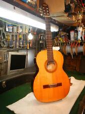 Vintage Yamaha NO. 120 Nippon Gakki Classical Guitar Japan Made