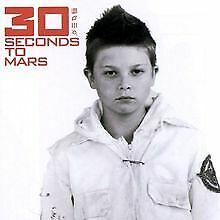 30 Seconds To Mars (inclus une piste interactive) von... | CD | Zustand sehr gut