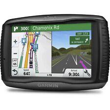 Garmin Zumo 595LM Motorcycle GPS Navigator 010-01603-00