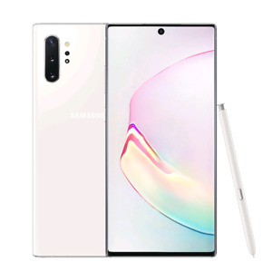 Samsung Galaxy Note 10+ (Unlocked) Dual SIM 12GB RAM 256GB 4G LTE 6.8in 16MP