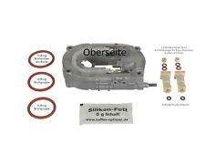 Boiler Thermoblock Heizung Durchlauferhitzer passend für DeLonghi ESAM 5-6mm