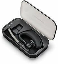 Plantronics Voyager Legend Bluetooth Headset with Smart Senser - Black