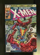 X-Men 129 FN+ 6.5 *1 Book* Marvel! Mutants! 1980,Hellfire Club 1st Appearance