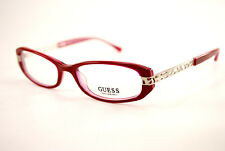 NEW Guess Gu 1502 Glasses Frames without case and cloth