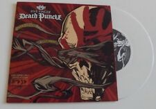 "FIVE FINGER DEATH PUNCH HARD TO SEE 7"" WHITE VINYL NUMBERED"
