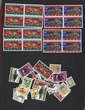 Ruanda-Urundi sc#149-50 x8 (1961) MNH + Nice lot