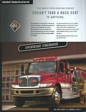 Truck Brochure - International - Extended Cab - Crew Cab - 2003 (T2598)